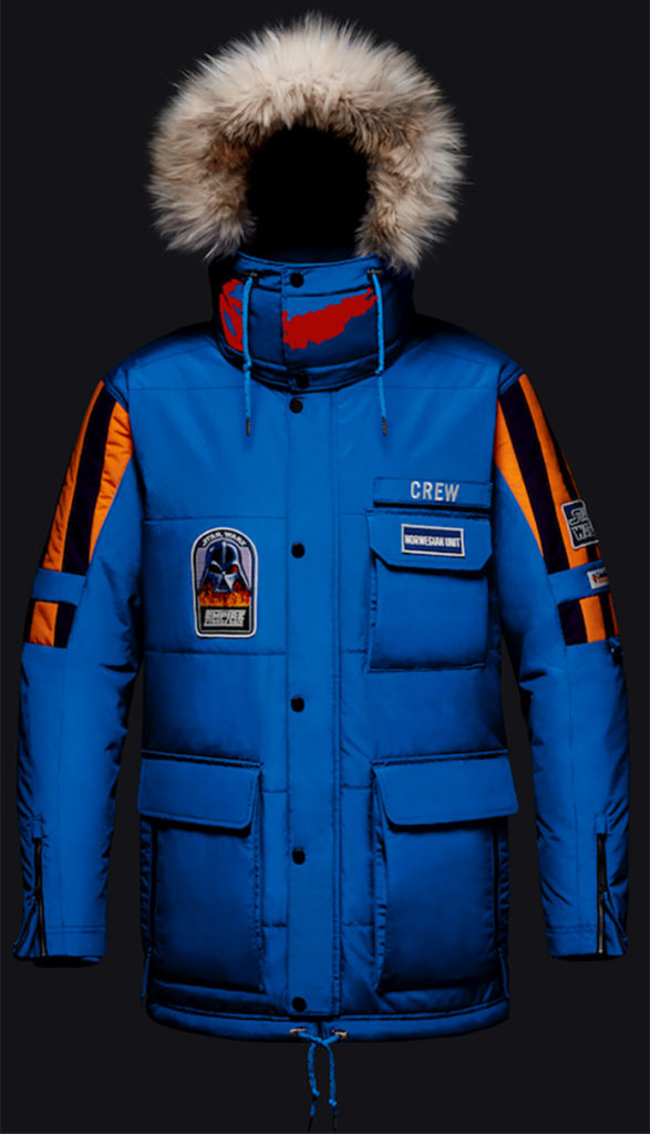 STAR WARS EMPIRE™ CREW PARKA