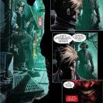 Star Wars: Age of Republic - Darth Maul 1 page 2