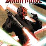 Star Wars: Age of Republic - Darth Maul 1 Cover