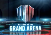 Star Wars: Galaxy of Heroes - Grand Arena Logo