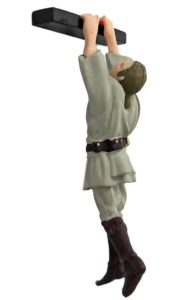 Matching World Star Wars Desperate Situation Series Obi-Wan Kenobi Mini Figure