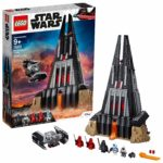 LEGO Star Wars Darth Vader's Castle 75251 Building Kit (1060 Pieces) - (Amazon Exclusive)