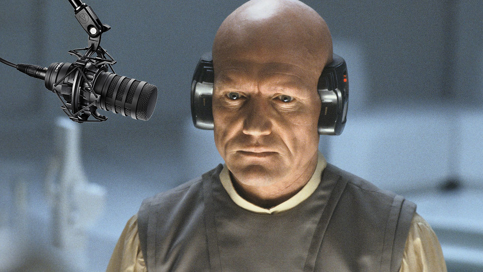The Outer Rim News Podcast