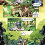 Star Wars: Age of Republic - Qui-Gon Jinn 1 Preview page 3