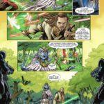 Star Wars: Age of Republic - Qui-Gon Jinn 1 Preview page 3