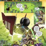 Star Wars: Age of Republic - Qui-Gon Jinn 1 Preview page 4