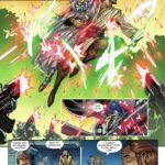 Star Wars: Age of Republic - Qui-Gon Jinn 1 Preview page 5
