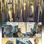 Star Wars: Age of Republic - Qui-Gon Jinn 1 Preview page 6
