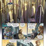 Star Wars: Age of Republic - Qui-Gon Jinn 1 Preview page 6