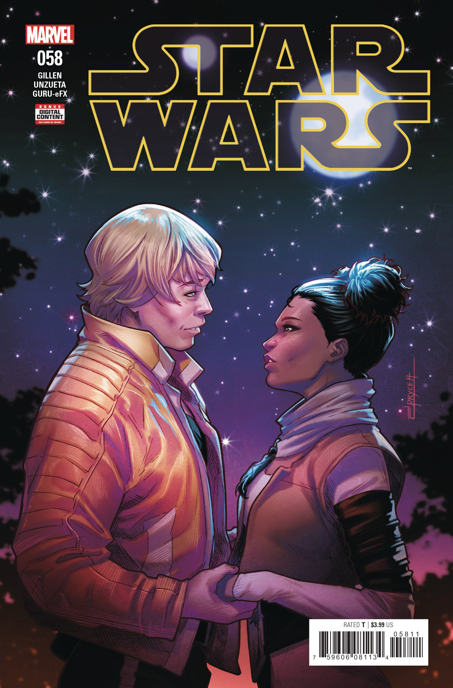 Star Wars 58 preview page 1