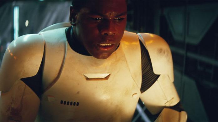 Star Wars: The Force Awakens ©Lucasfilm 2015