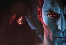 Star Wars - Thrawn: Treason