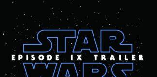 Episode IX Trailer Coming Soon