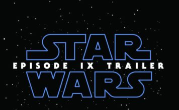 Episode IX Trailer Coming Soon