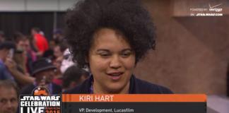 Kiri Hart