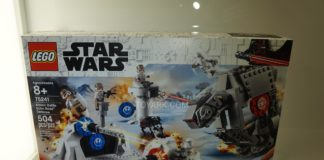 LEGO – Outer Rim News
