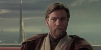 Obi-Wan Kenobi (Star Wars: Revenge of the Sith)