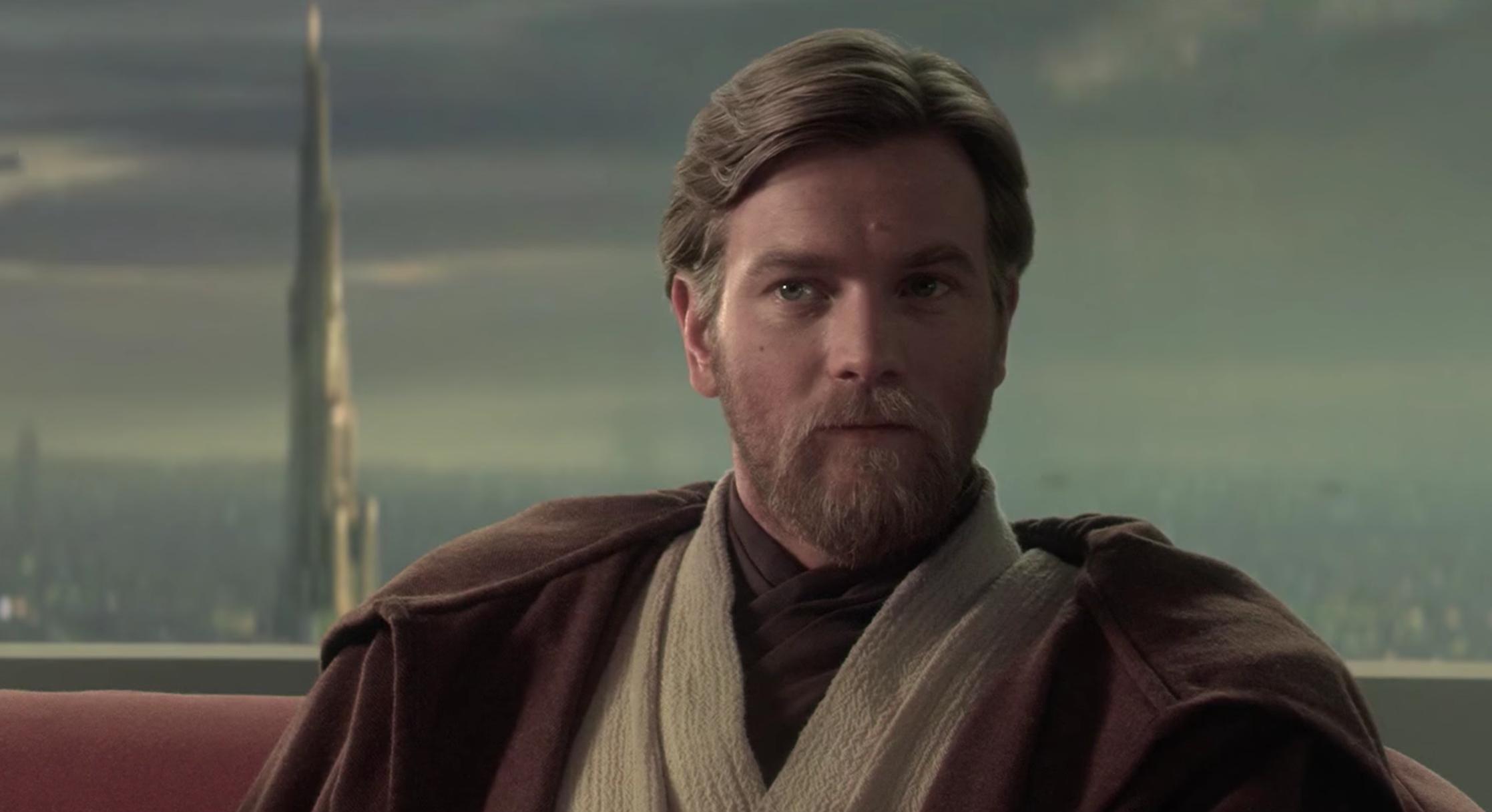 Obi-Wan Kenobi (Star Wars: Revenge of the Sith)