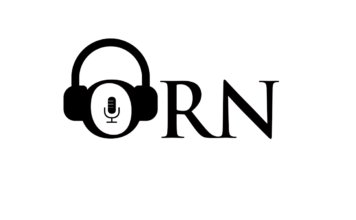 ORN Podcast Logo