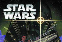 Star Wars The Empire Strikes Back Graphic Novel