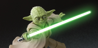 S.H. Figuarts Yoda