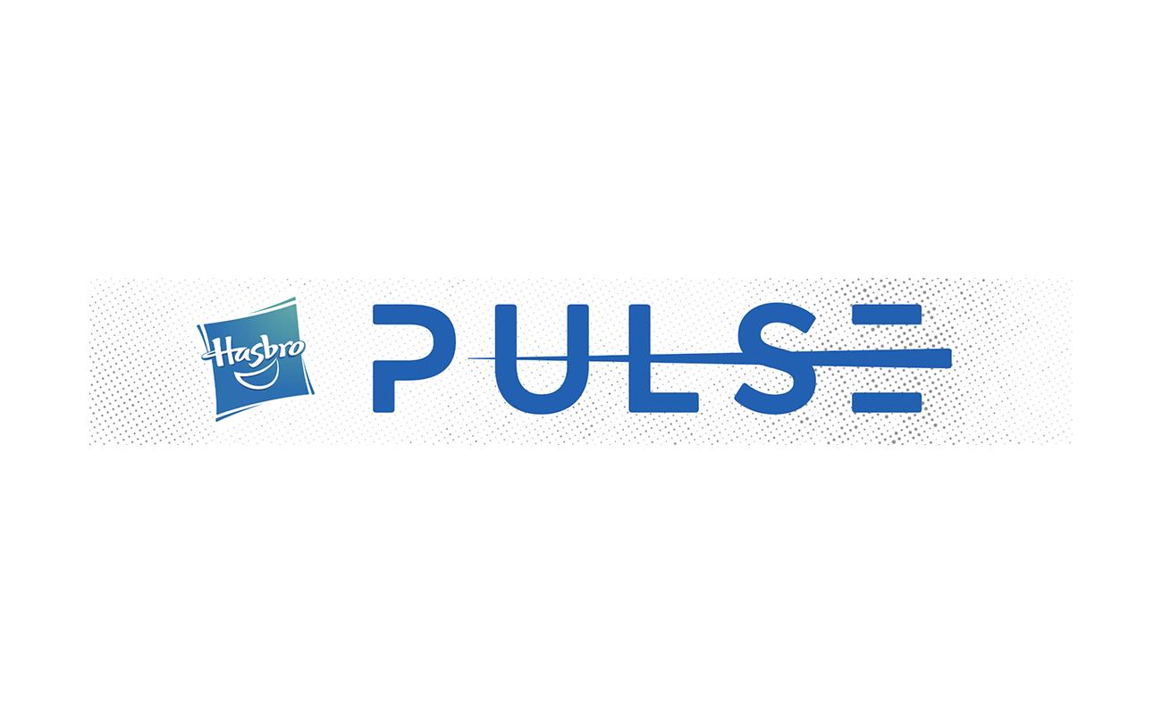 Hasbro Pulse Logo