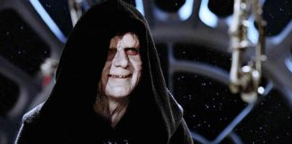 Emperor Palpatine (Star Wars: Return of the Jedi)