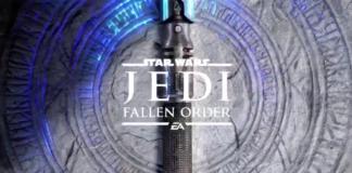 Star Wars Jedi Fallen Order Logo