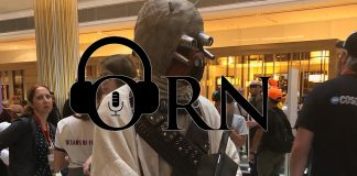 ORN at Dragon Con 2019
